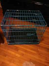 black and gray pet cage Fort Smith, 72901