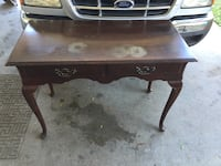 Antique Table Trade or Sale