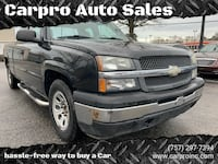 Chevrolet-Silverado 1500-2005 Chesapeake