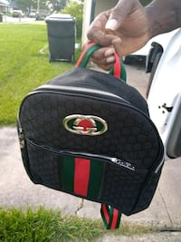 Gucci backpack New Orleans