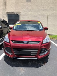Ford - Escape - 2016 Lake Park, 33403