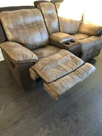 Used Recliner For In Grand Prairie