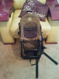 Cross country baby carrier  Chesapeake
