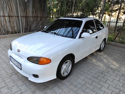 1998 Hyundai Accent 1.5I GT SPORTY 48ee4aab-87c2-4592-9f50-3407954668ce