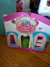 Shopkins playsets and over 25 shopkins Catonsville