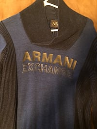 Armani exchange sweater  Falls Church