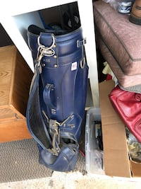 Golf bag Ron miller pro with Strap Sugar Land, 77479