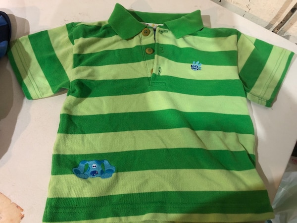 Used Size 6 Blues Clues Steve Shirt Perrysburg 75795 Meet For Sale