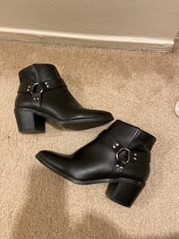 Forever 21 booties Fairfax, 22031