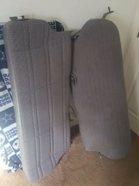 Jeep Cherokee '96 - '01 Rear Seats