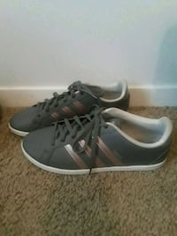 Women sz.8 Adidas shoes Raleigh, 27697