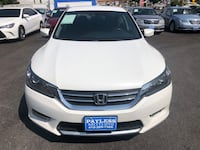 Honda - Accord - 2014 Gwynn Oak