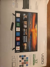 Vizio smart tv 32in Baltimore, 21206
