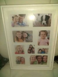 College style frame