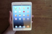 White ipad mini Winnipeg, R2C
