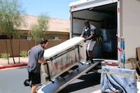 Local moving(Movers) Windsor, N9B 2A1