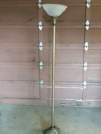 Metal floor lamp Chestermere, T1X 0M9
