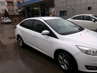 Ford - Focus - 2014 8460 km