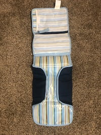 Munchkin Portable Changing Pad   Apple Valley, 55124