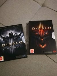 Diablo 3 + exp. Pack