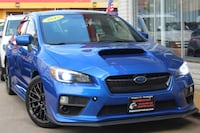 Used 2015 Subaru WRX for sale Arlington