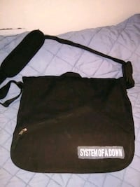 'System of a Down' laptop bag Las Vegas, 89122
