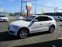 2013 Audi Q5 PANO ROOF LEATHER NAV B.CAMERA 3.0 S LINE PKG langley