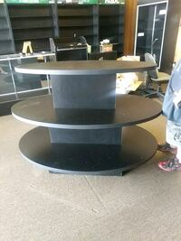 3 tier display table Greenville