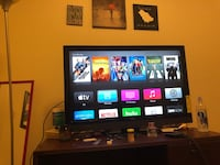43 inch VIZIO smart TV for sale!  Clinton, 39056
