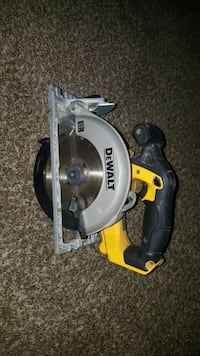 Cordless 20V Circular Saw (only charger) Laurel, 19956