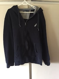 Nautica zip up hoodie sz XXL (sweatshirt) Pleasant Hill, 94523
