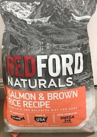 """Dog food ( new )Red ford"""" Weston, 33326"""