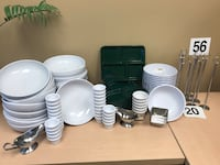 Restaurant Tabletop and Service Items Lakewood Ranch, 34202