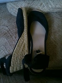 Wedge shoes size 6 London, N5W 2Y8