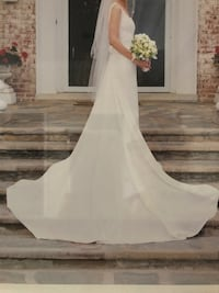 Wedding Dress STERLING