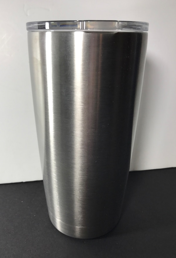 30f216b4f3d 1/7. 1/7. Sold. Tap to see more pictures. Swipe to see more info. REDUCED!! Brand  New YETI 20 Ounce Rambler/Mug with