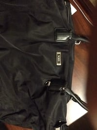 Tumi black tote bag Sterling Heights, 48312