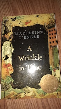 A Wrinkle in Time  New York, 10301