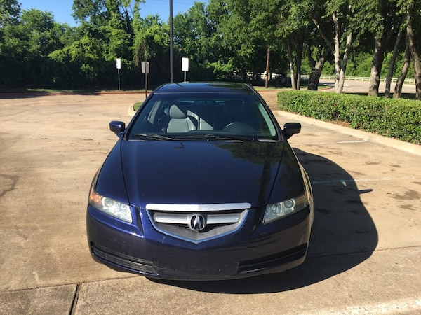 Acura Fort Worth >> Great Deal 06 Acura Tl