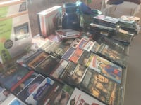 pic frames and DVDs Las Vegas, 89120