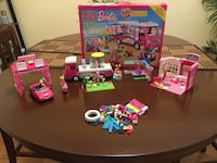 Barbie Build n Play Luxe Camper Toronto, M1B 6G8