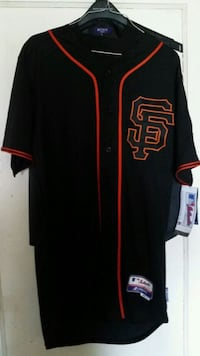 San Francisco Giants authentic jersey Castroville, 95012