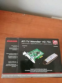 TV tuner card for PC Herndon, 20171