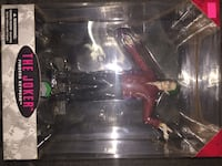 Collectable suicide squad joker Oakville, L6J 1H8
