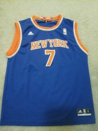 Carmelo Anthony Knicks youth jersey NBA Silver Spring, 20902