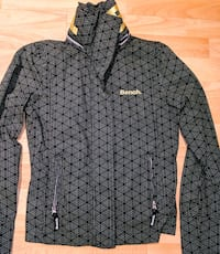 **PRICE DROPPED**Bench Core Funnel zip Jacket