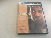 JOHN Q. CD Movie Centreville, 20120