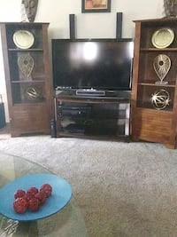 Shelves and tv stand Queen Creek, 85143