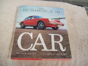 CENTENARY OF THE CAR
