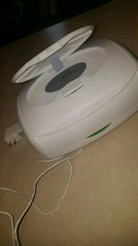 Wipe warmer, great condition  Vancouver, 98661